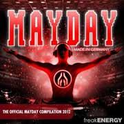 фестиваль электронной музыки Mayday