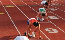 Спортивный звук для соревнований