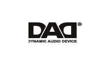 Профессиональная акустика DAD
