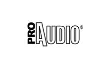 Аксессуары звукового оборудования ProAudio