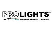 профессиональные световые приборы итальянской торговой марки ProLights