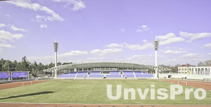 звуковое оборудование для стадиона: Унвис-Про Москва