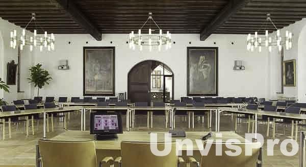 невидимые колонки для храма - новейшие аудио решения