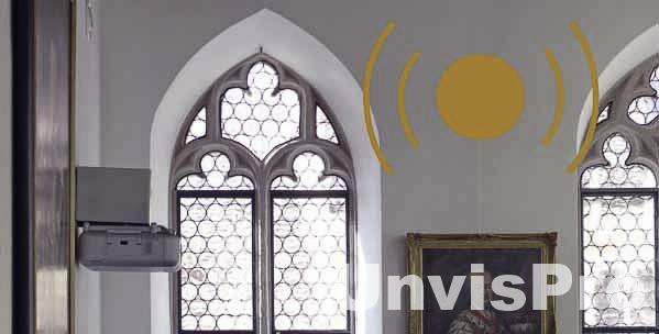 невидимые колонки для церкви - предлагаем современные аудио решения