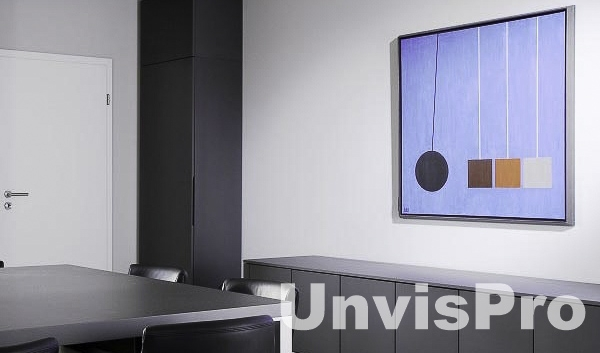 Невидимая встраиваемая акустика для офиса