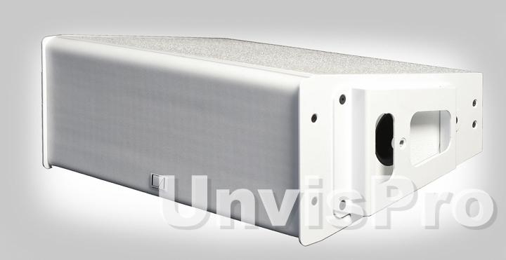 Акустический линейный массив DIANA-2.7P Cadenbach Acoustics. Поставщик - Унвис-Про Москва