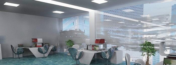 рассчитываем комплекты звукового оборудования для офиса: озвучиваем помещения для работы, встреч и собраний