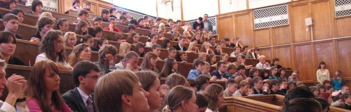акустика для учебной аудитории