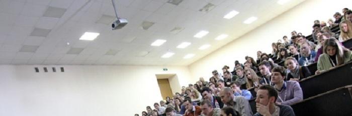 звуковое оборудование для учебной аудитории