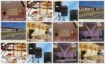 Рестораны и кафе: поставка и монтаж музыкального оборудования