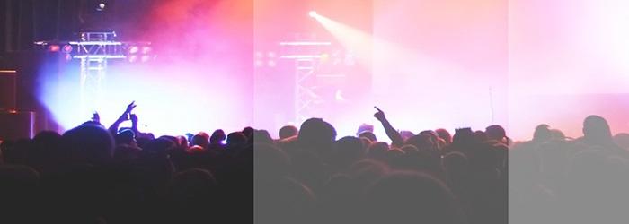 акустика для ночных клубов