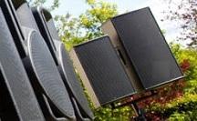 Звуковое оборудование для мероприятий