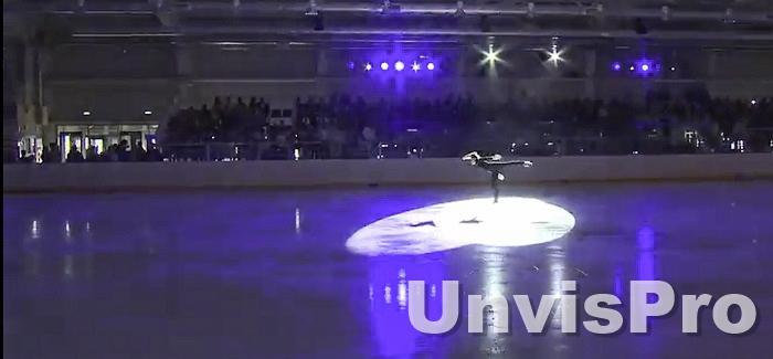 Новое светомузыкальное оборудование в Северодвинске