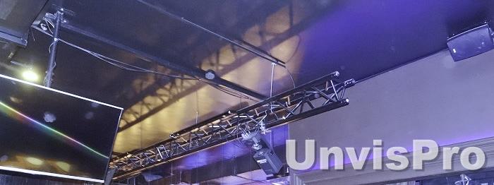 Профессиональное оборудование для караоке: акустическая система для караоке