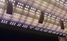 Купить колонки концертные в Москве
