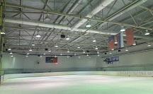 Оснащение ледовой арены профессиональным звуковым оборудованием