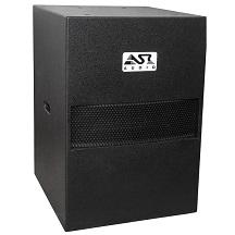 Купить сабвуфер отечественного производства ASR CS-215BP