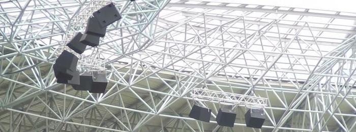 Сделать проект для стадиона и спорткомплекса