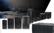 Купить звуковое оборудование Челябинск