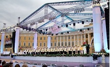 Купить звуковое оборудование Санкт-Петербург
