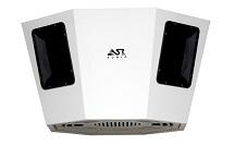 2-х полосная пассивная акустическая система ASR-audio Octa 15