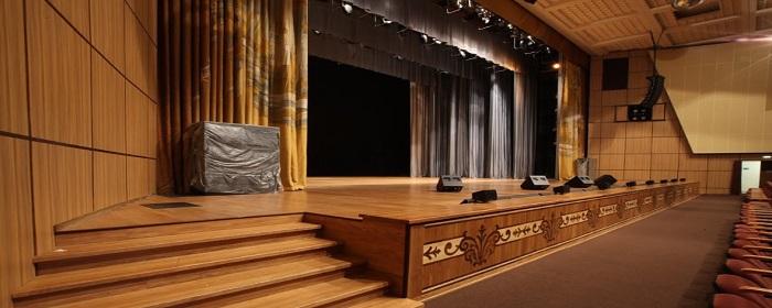 Концертное оборудование для сцены