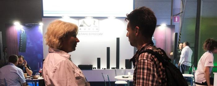 Отзывы о выставке NAMM Musikmesse и Prolight + Sound NAMM 2019