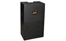 ASR TS-415SB P3 DSP - активный стерео сабвуфер для музыки