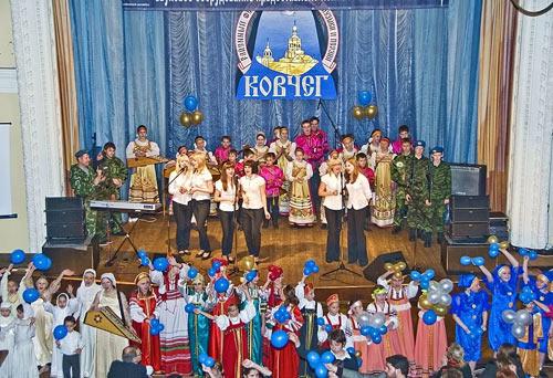 профессиональное звуковое оборудование на православных мероприятиях